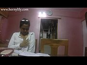 Indian Aunty Sex Horny Lily In Office, chubby indian aunty free porn sex with young boy Video Screenshot Preview