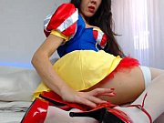snow white play with your ass  - painalsex.com