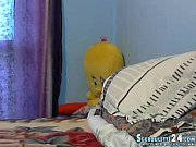 perfect brunette alma in webcamsex do unbelievably on penny wit
