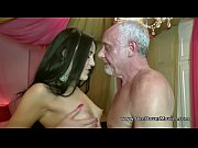 Babe with 60 yr old man at Radlett swingers party view on xvideos.com tube online.