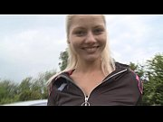 Teen racer masturbating next to her fast BMW view on xvideos.com tube online.