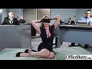 Slut Girl (julia ann) With Big Boobs In Office Get Nailed clip-19