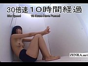 Topless Japanese schoolgirl glory hole in ...