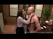 Picture Brooklyn Chase fucks an up and cumming star