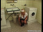 Picture Blonde old milf got fucked and t0rtured
