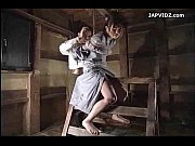 Asian Teen Extreme Bondage Action