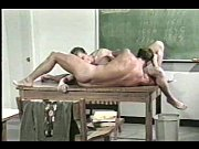 Gay sex muscle teacher fucks student