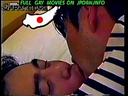 straight Japanese guy Hiroshi jerking off and cumming