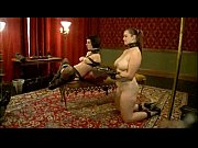 slave 2: bdsm &amp_ brunette hd.