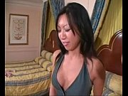 tia ling - 1st time sybian.