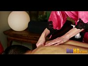 Sluge sæd thai massage body to body