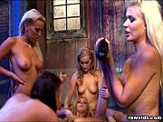 lesbian sluts play and get nasty