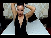 camskiwi.com gorgeous romanian dancing webcam great butt