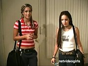 netvideogirls - avery &amp_ katrina audition