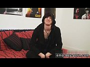 emo boy porn black first time adorable stud.