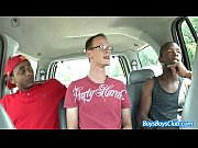 Blacks On Boys  - Sexy Gay Black Muscular Dude Fuck White Boy 33