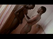 Black African Twinks Morning Bareback Fuck