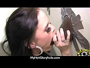 super sloopy ebony gf blowjob 11