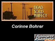 corinne bohrer - dead solid perfect