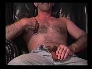 Mature Amateur Rick Jacking Off