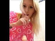 sucking and riding till cum blonde teen cute.
