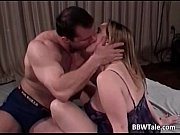 Chubby wife cheating he...