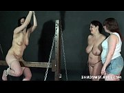 Lesbian spanking and extreme bondage of two english amateur slave girls view on xvideos.com tube online.