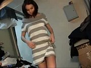 teen girl changing on hidden cam ummmm- more.