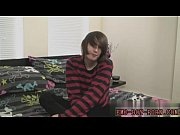 Emo porn teen stars Hot emo dude Mikey Red has never done porn
