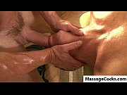 Massagecocks Ripe Ass Massage
