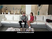 Picture FamilyStrokes - Step-Daughter Learns To Be A...