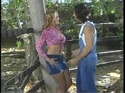 Brianna Banks Getting Slammed By Redneck