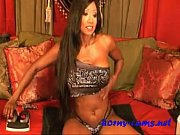 diamond jackson live cam show - more on horny-cams.net