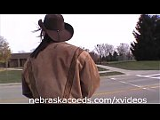 Farmer's Daughter Naked Around Cedar Rapids Iowa Part 2