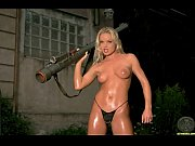 silvia saint action girls2-4