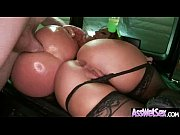 big ass get oiled then deep anal nailed.