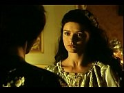 Catherine Zeta Jones Scene