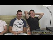Gay porn boy young kissing movies first time Sean pull out that he