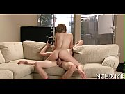 nubiles receive orgasm at the casting