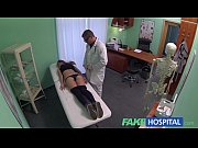 FakeHospital Hot 20s gymnast seduced by doctor and given creampie, www doctor and nurse sex com teacher story 3g Video Screenshot Preview 3