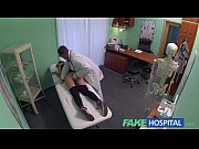 FakeHospital Hot 20s gymnast seduced by doctor and given creampie view on xvideos.com tube online.