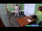 FakeHospital Hot 20s gymnast seduced by doctor and given creampie, www doctor and nurse sex com teacher story 3g Video Screenshot Preview 6