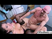 big tits slut girl (reena sky) in sex.