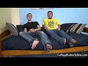 gay movie of they roll postures and zach.