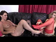 Shebang.TV - Jess West &amp_ Aruba Jasmine