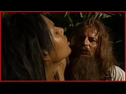 Robinson Crusoe on sin Island Great Scene