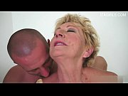 Hot wife throat swallow