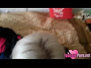 cute blonde performs fellatio - youloveporn.net