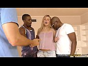 Picture Small titted Melissa May having fun with bla...