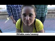 Money Talks - Sexy girl fucking 4